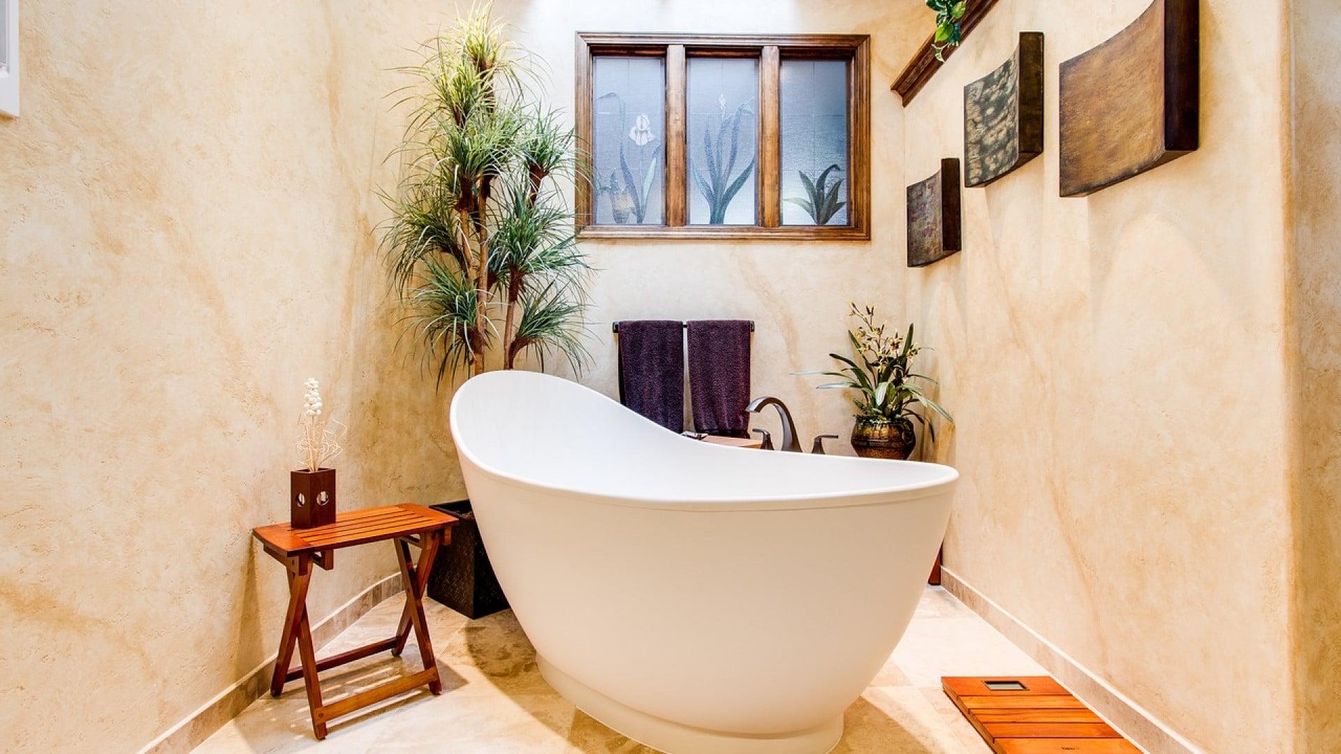 Pourquoi opter pour un meuble design dans votre salle de bain ?