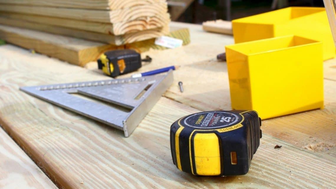 Découvrez des appareils de mesure de qualité pour les chantiers