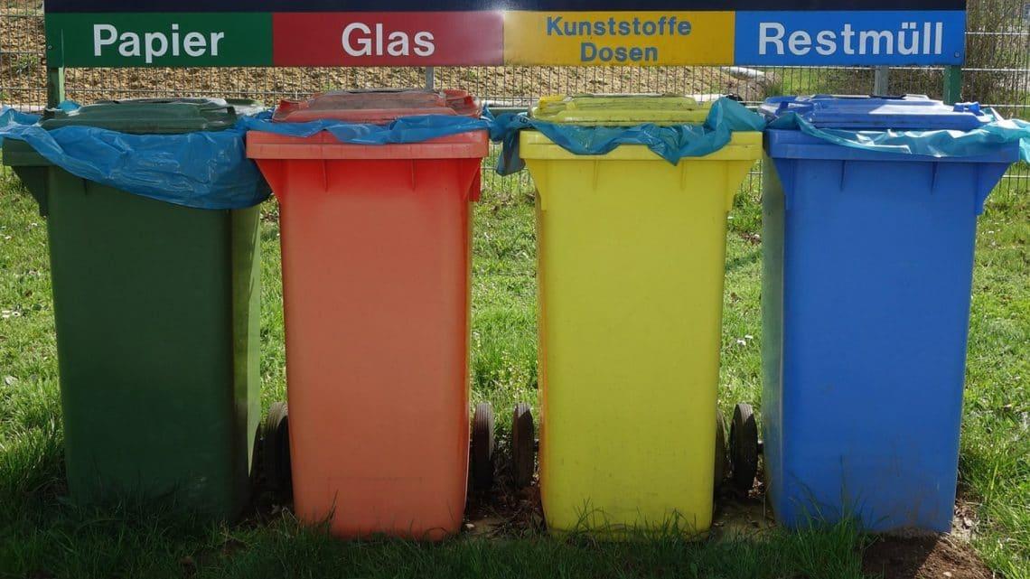 Confiez vos déchets à vos voisins pour gagner du temps