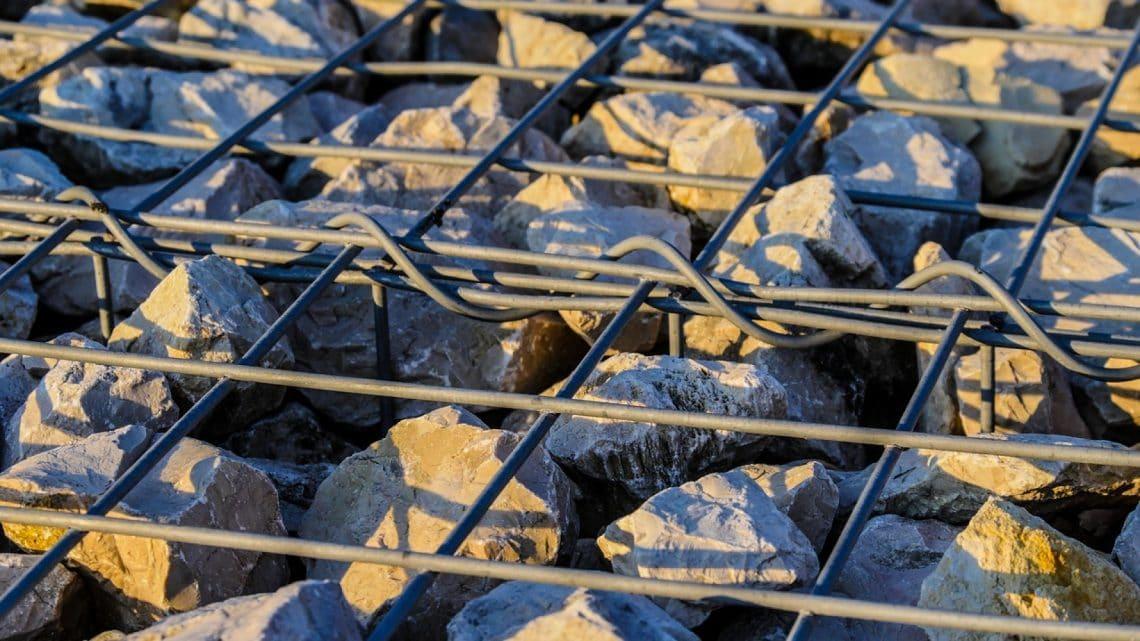 Pourquoi choisir le gabion pour réaliser votre clôture ?