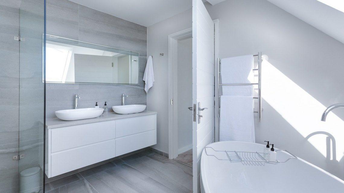 AQuels matériaux choisir lors de la rénovation de votre salle de bain ?